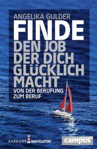 Buch zum Karriere Navigator